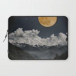 Moon Melodies Laptop Sleeve
