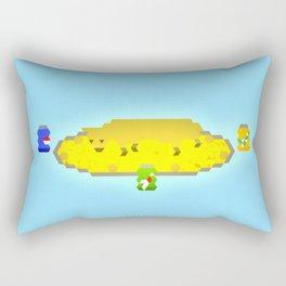 THEBEEHA Rectangular Pillow