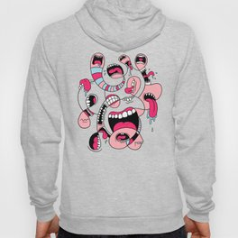 Big Mouths Hoody