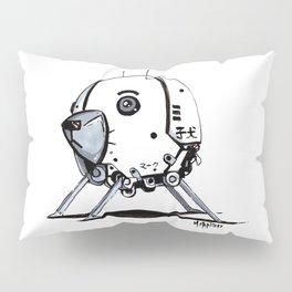 ADORE-A-BOT Pillow Sham