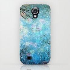 Stardust Galaxy S4 Slim Case