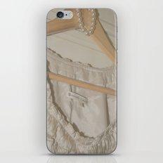 In A Belladonic Haze iPhone & iPod Skin