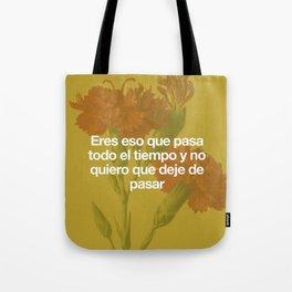 Eres Tote Bag