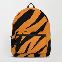 Tiger background #society6 #decor #buyart #artprint Backpack