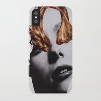 noir iPhone & iPod Cases featuring NOIR by Luca Mainini