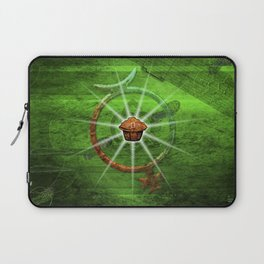 The Mighty Nuffin Muffin Laptop Sleeve