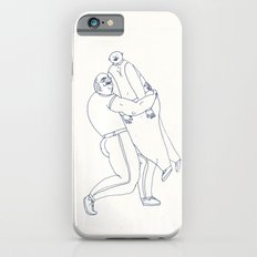 a hug iPhone 6s Slim Case