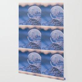 Beautiful Frozen Bubble Wallpaper