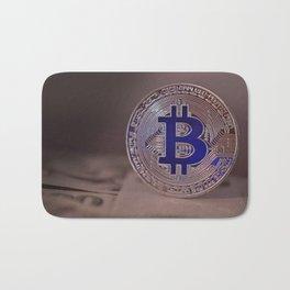 Bitcoin 7 Bath Mat