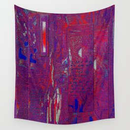 Dreams of Persia with Rumi Wall Tapestry