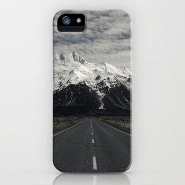 Road iPhone Case