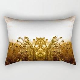 Can you hear that? Rectangular Pillow