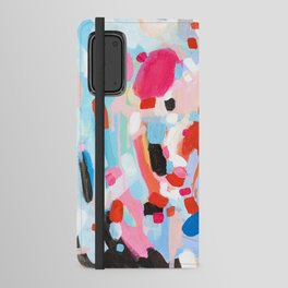Something Wonderful Android Wallet Case