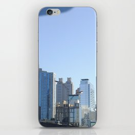 Atlanta iPhone Skin