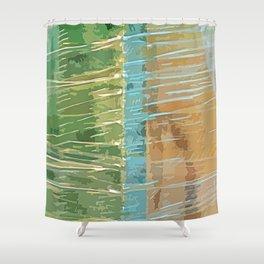 Folie Shower Curtain