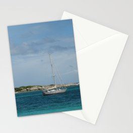 Orient Beach View Stationery Cards