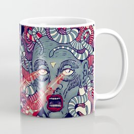 J'accuse Coffee Mug