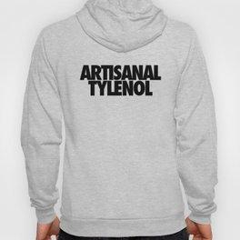 ARTISANAL TYLENOL Hoody