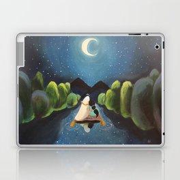 Aladdin and Jasmine Laptop & iPad Skin