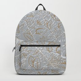 Tobacco Pattern 13 Backpack