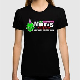MARIS THE GREAT BANNER T-shirt