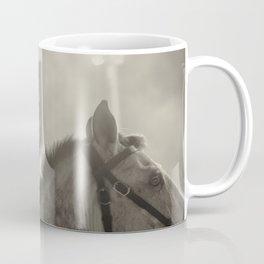 Feira da Golegã 2015 2 Horse Coffee Mug