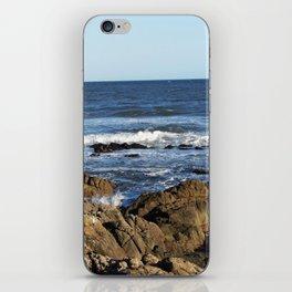 Punta del Este iPhone Skin