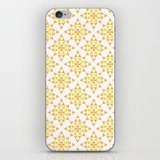 Love Triangle 4 iPhone & iPod Skin