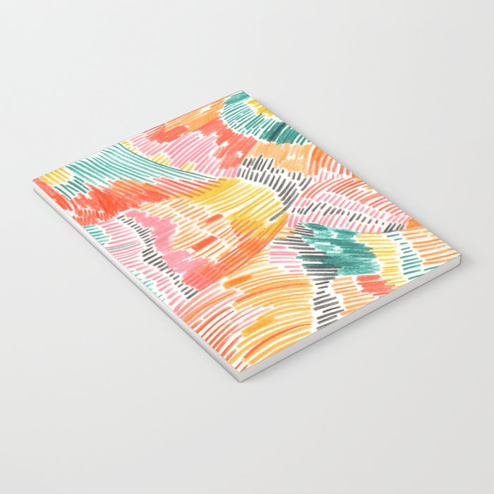 Pattern 6 Notebook
