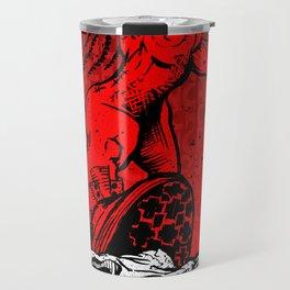 The Slayer Travel Mug