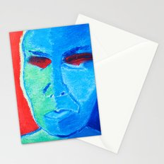 Thermal camera Stationery Cards