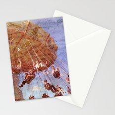 Swingin' By Stationery Cards