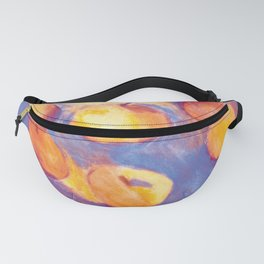 Fruits 2 Fanny Pack
