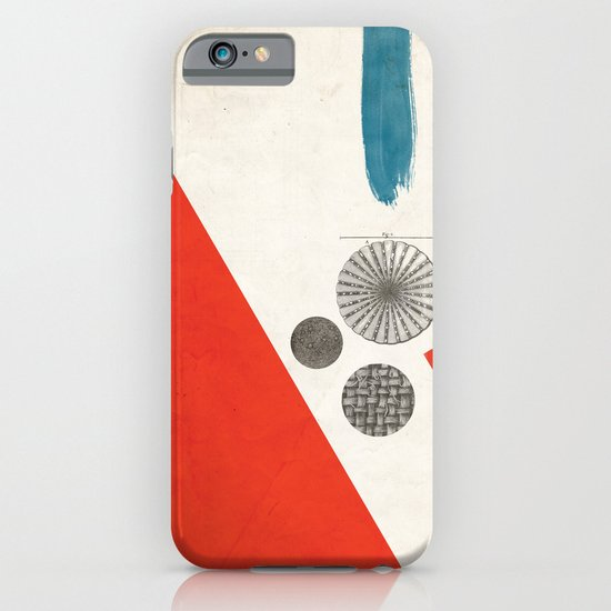 Ratios II. iPhone & iPod Case