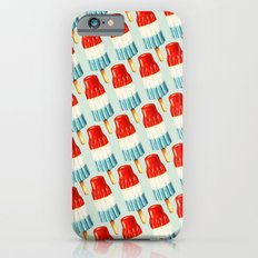 Bomb Pop Pattern Slim Case iPhone 6