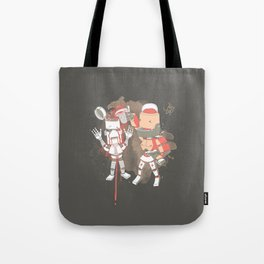 Juice Up your Creativity! Tote Bag