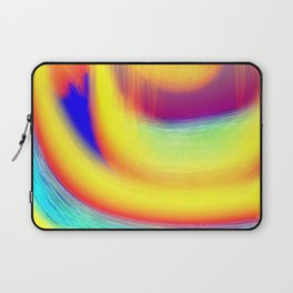 Left My Soul There Down by the Sea Laptop Sleeve