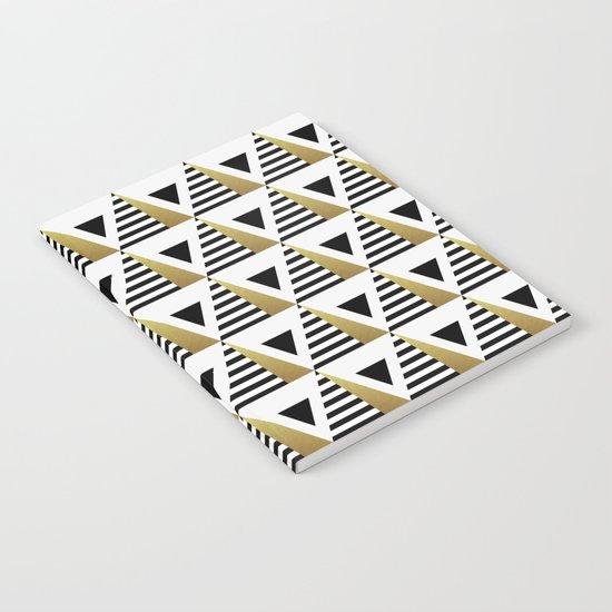 Pyramids Notebook