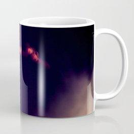 Blood Moon Shadow Coffee Mug