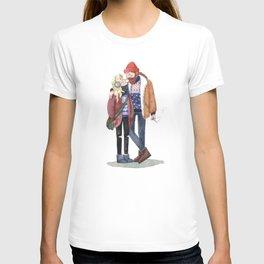 Scandinavian cuteness T-shirt