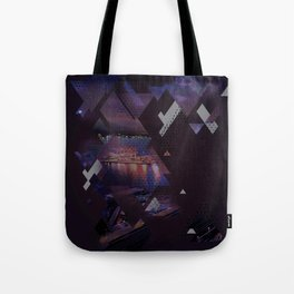 Riotous Tote Bag