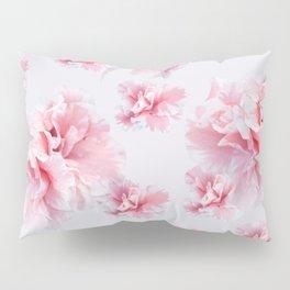 Pink Azalea Flower Dream #1 #floral #pattern #decor #art #society6 Pillow Sham