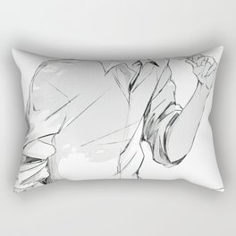Kageyama Tobio Haikyuu Rectangular Pillow