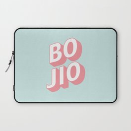 BO JIO Laptop Sleeve