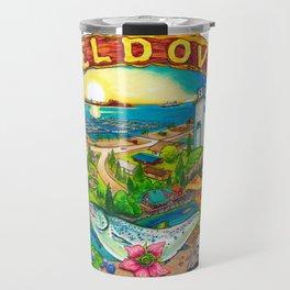 Seldovia Travel Mug