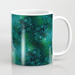 Emerald green Coffee Mug