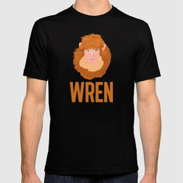 JerrBear T-shirt