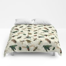 Insects Comforters