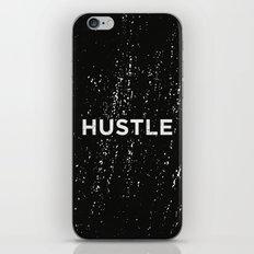 Hustle - iPhone Case iPhone & iPod Skin