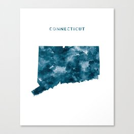 Connecticut Canvas Print